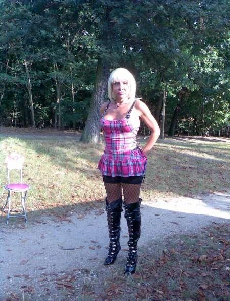 petite lesbienne trans sur paris