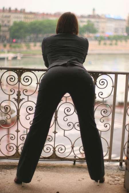 Femme cherche homme manche